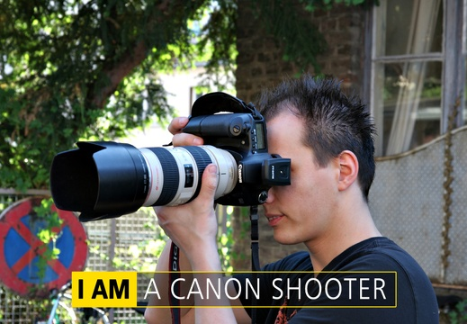 i-am-a-canon-shooter 8016871330 o
